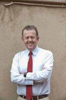 Alec Hogg - Business Economic Speaker