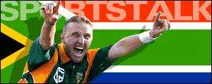 Allan Donald - Cricket Legend Motivational
