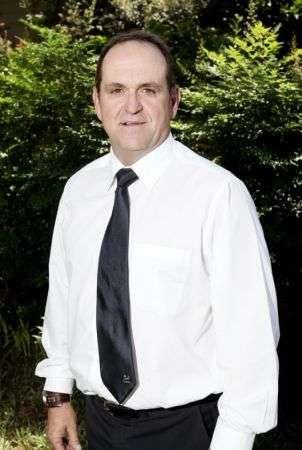 Andre Watson - Former Referee Speaker