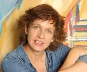 Annette Jahnel - Inspirational Speaker, Author