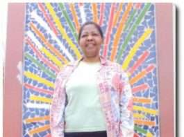Antoinette Sithole-Historian Speaker