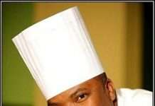 Benny Masekwameng - Celebrity Chef