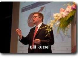 Bill Hoop Russell - Motivational