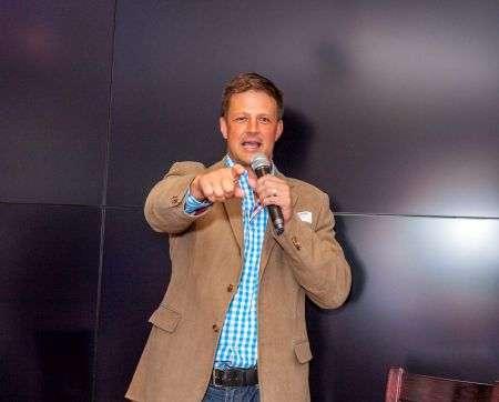 Bob Skinstad - Motivational Leadership