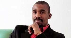 Bob Mabena - Celebrity Conference MC