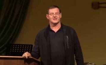 Brad Sadler - Motivational Speaker