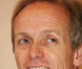 Bruce Fordyce - Marathoner Motivational Speaker