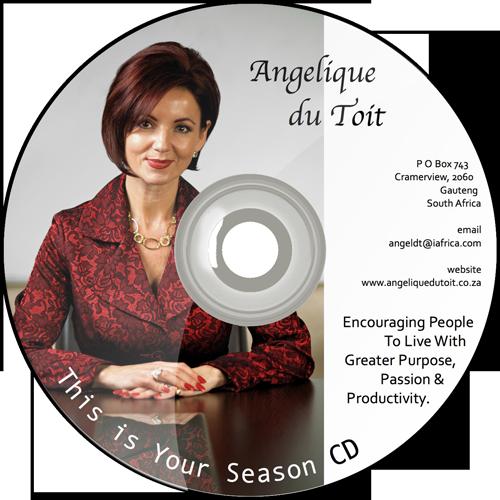CD - Season