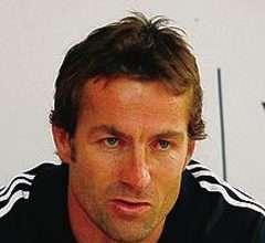Corne Krige - Rugby Legend