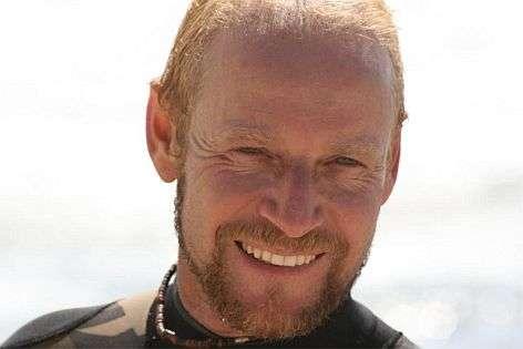 Craig Ferreira - Great White Shark Expert