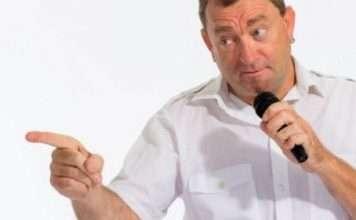 Craig Mischief - Conference Comedian