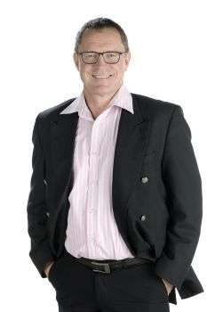 Dawie Roodt - Economist Corporate Speaker