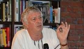 Denis Beckett - Journalist Author Speaker