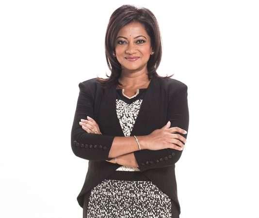 Devi Sankaree Govender - MC Journalist Keynote