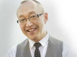 Dion Chang - Futurist Innovation Trend Analyst