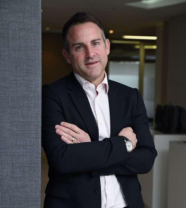 Dr Adrian Saville - Economist