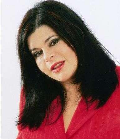 Dorianne Weil - Media Psychologist Speaker
