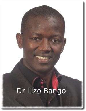Dr Lizo Bango-Health Wellness Speaker