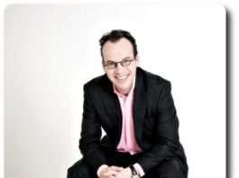 Dr Martyn Davies - Economist Speaker