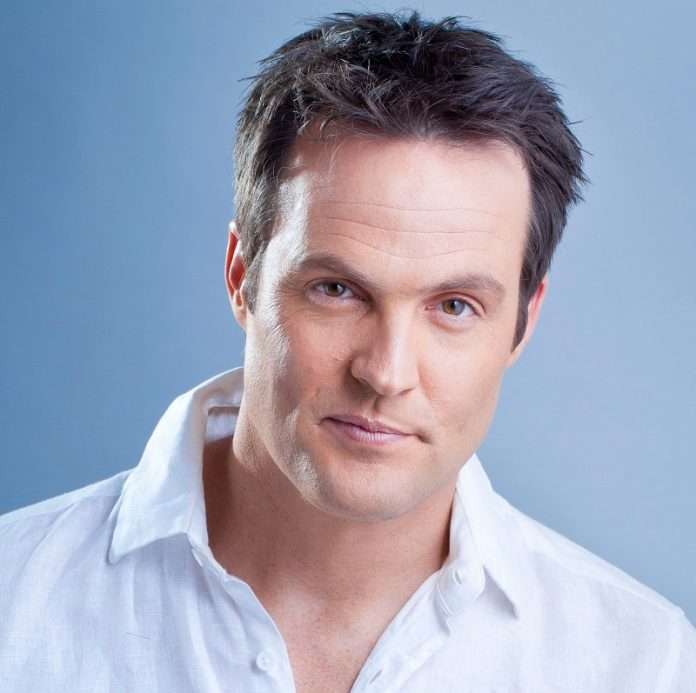 Dr Michael Mol-Wellness Executive Health