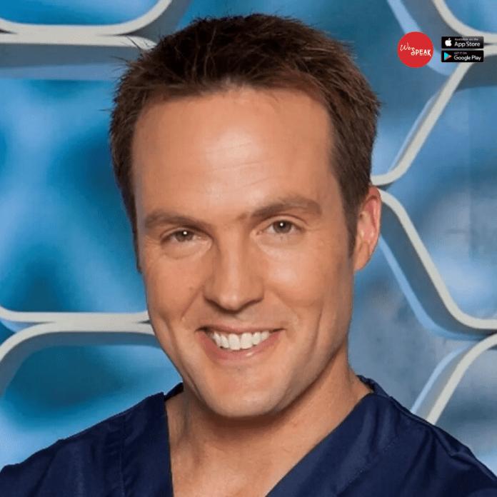 Dr Michael Mol