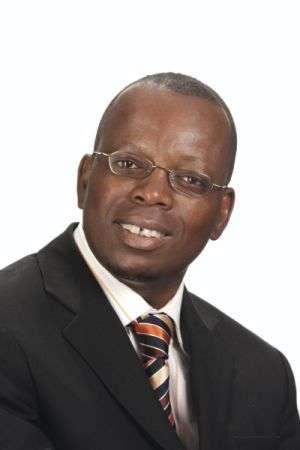 Dr John Tibane - Motivational Inspirational Speaker