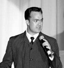 Duane Rockwell - Conference MC, Entertainer