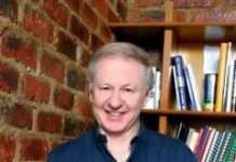 Eric Parker - Marketing Branding Speaker