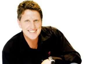 Fanie de Villiers - MC, Golf Days and Keynote