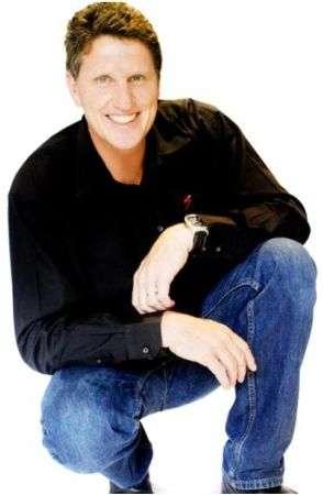Fanie de Villiers - MC Golf Days Motivational