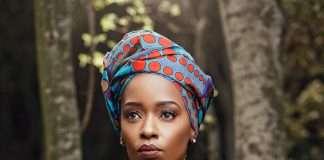 Sibulele Sibaca - AIDS Activist Speaker
