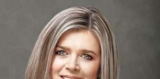 Janie du Plessis - Cancer Survivor Inspirational
