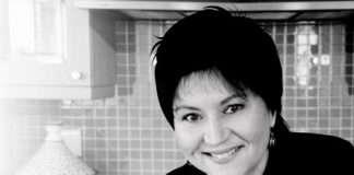 Jenny Morris - Celebrity Chef Speaker