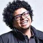Joey Rasdien - MC Comedian