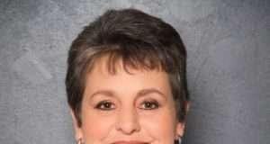 Julie Filmer - Inspirational Womans Day Speaker