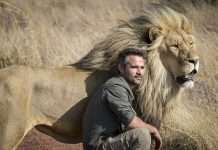 Kevin Richardson - Wildlife Speaker