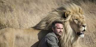 Kevin Richardson - Inspirational Wildlife Speaker