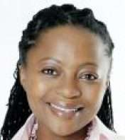 Kgomotso Matsunyane - TV Presenter MC