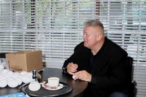 Kobus Wiese - Business Innovation Motivation