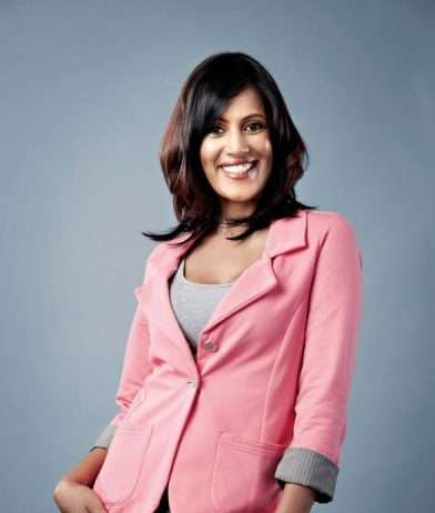 Leeanda Reddy - Comedy Speaker MC