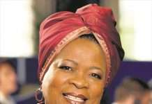 Lillian Dube - Inspirational Motivational Speaker