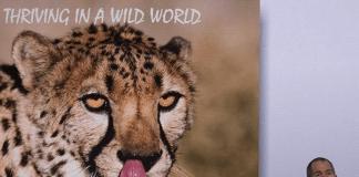 Lorne Sulcas - Wildlife Leadership