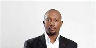 MacFarlane Moleli - Corporate MC Facilitator