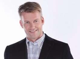 Mark Bayly - Celebrity Speaker MC