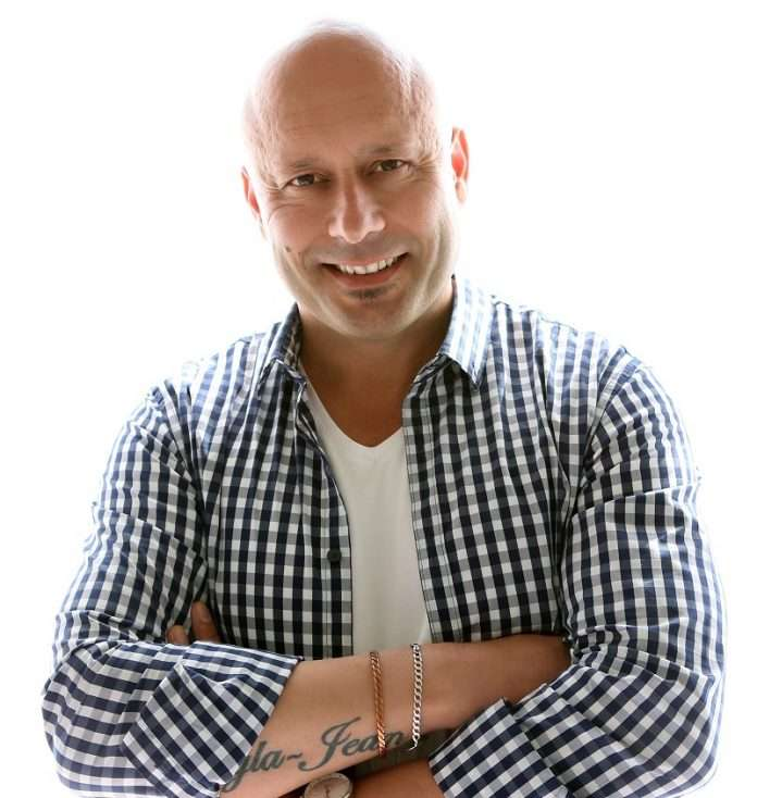 Mark Pilgrim - Conference MC Entertainer