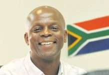 Marks Mapoyane - MC Motivational Leadership
