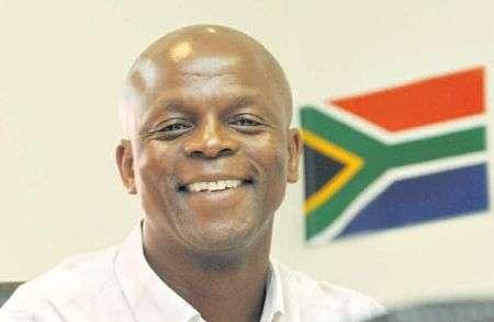 Marks Mapoyane - MC Motivational Leadership