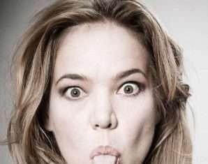 Monique Nortje - Corporate Comedian