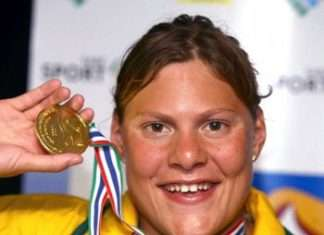 Natalie du Toit - Paralympic Motivational Speaker