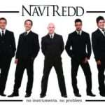 Navi Redd - Acappella Entertainers